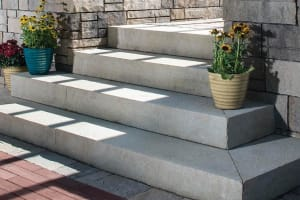 BelgardLandings™ Steps