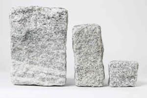 Gray Belgian Block