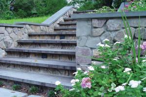 BluestoneTread Steps