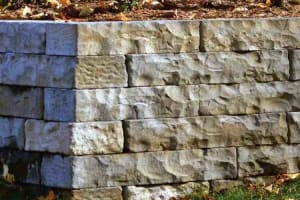 Claremont Wall