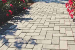 Holland Stone Pavers Marble Blend