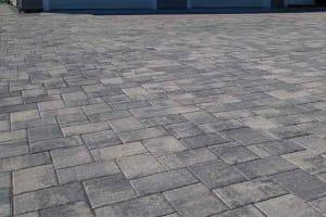 Rustico Series Granite City Blend