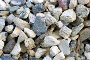 recycled asphalt, recycled concrete, recycled stone, recycled brick, recycled glass, asphalt millings, recycled dirt