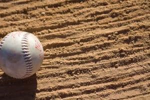 Baseball Infield Dirt, Infield Mix