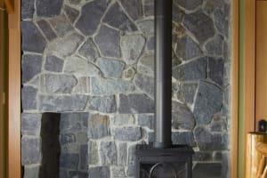 Champlain StonePellet Stove