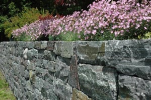 Saratoga Granite Wallstone