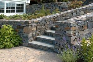 Saratoga Granite