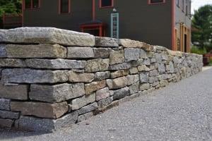 Ticonderoga Granite Thin Wallstone