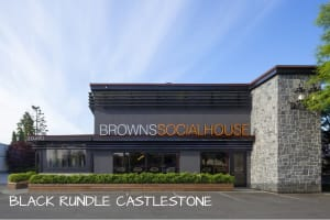 Black Rundle Castlestone