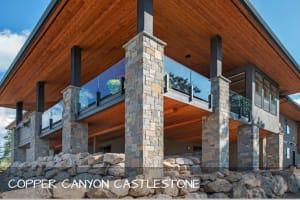 Copper Canyon Castlestone