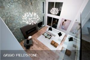 Grigio Fieldstone