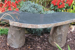 StoneLife Furnishings Bench