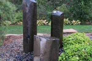 Basalt Fountain