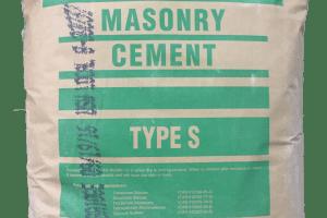 Masonry Products
