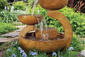 StoneLife Fountain