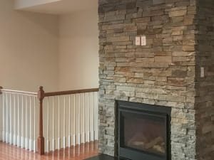 Old World Stone Veneer