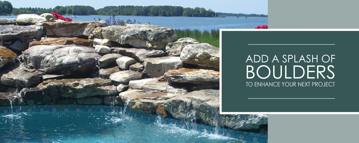 Security Boulders, also known as 'passive barrier boulders' can be your first line of defense when it comes to protecting your home and business.