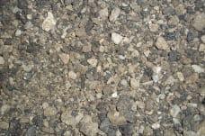 Recycled Asphalt, asphalt millings