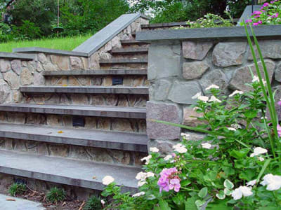 See our gallery of Steps