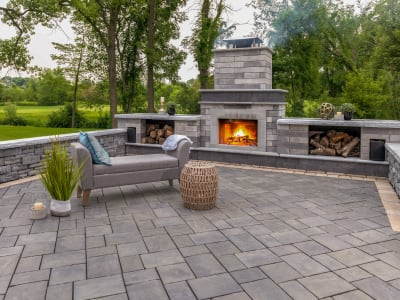 See our gallery of Patio Projects