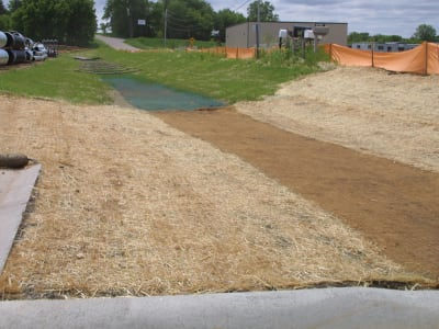 Soil Stabilizers