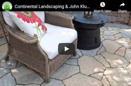 Continental Landscaping Video