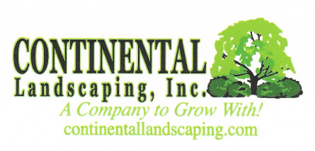 Continental Landscaping Logo