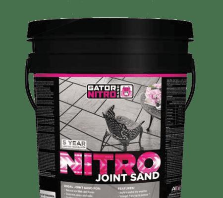 Gator Nitro Joint Sand