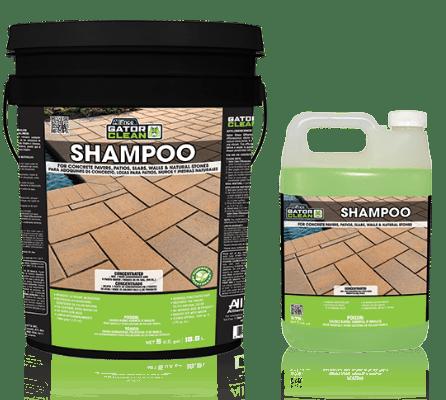 Gator Shampoo