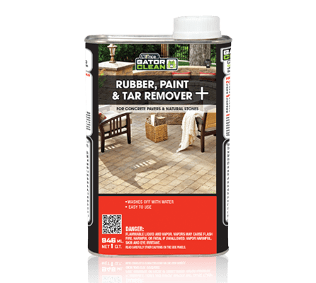 Rubber, Paint, & Tar Remover