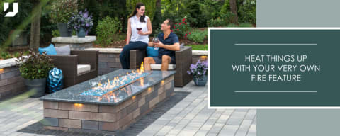 Unilock Pavers and Wall Systems