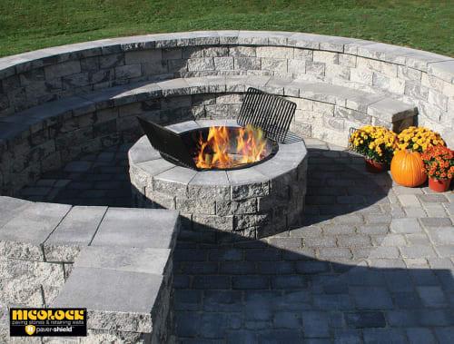 Serafina Fire Pit