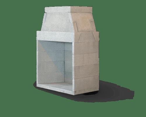 Isokern Standard Modular Unit