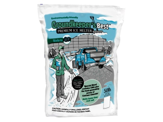 Groundskeepers Best