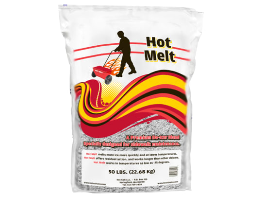 Hot Melt