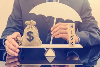 balancing risk and money