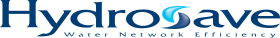 Hydrosave logo - One of the leading UK  operational consultant and specialist contractor within the water industry