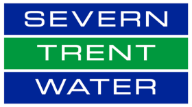 Severn Trent logo - Second largest UK water company