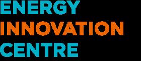 Energy Innovation Center logo - Leading innovation partner connecting energy networks and innovators