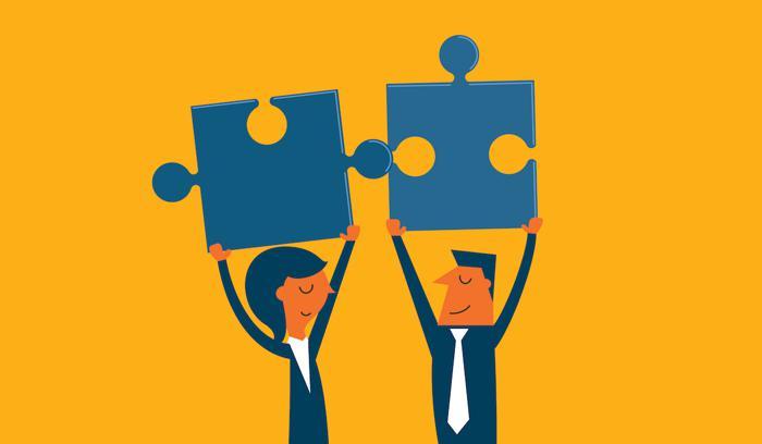 Team alignement image