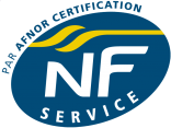 NF Service par Afnor Certification