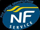 NF Service par Afnor Certification