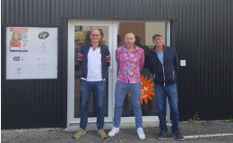 Equipe Age d'Or Services Quimper