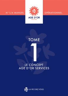 Couverture concept Age d'Or services
