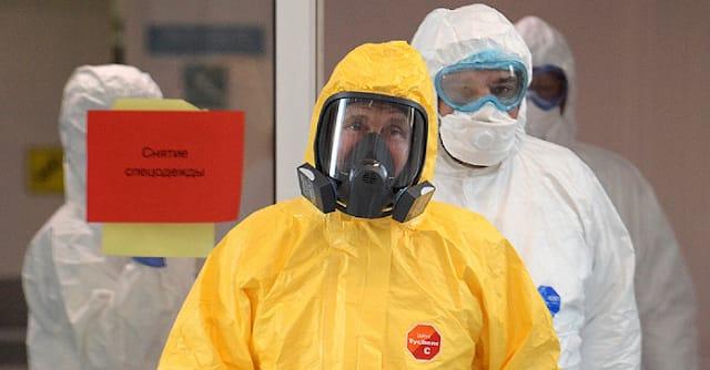 Кремлевские уши коронавируса COVID-19: расследование (Видео)