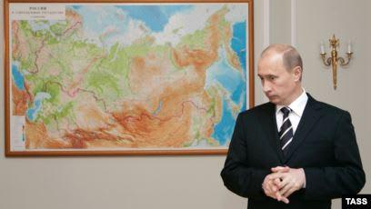 Крым вернется, когда Россия избавится от Путина?