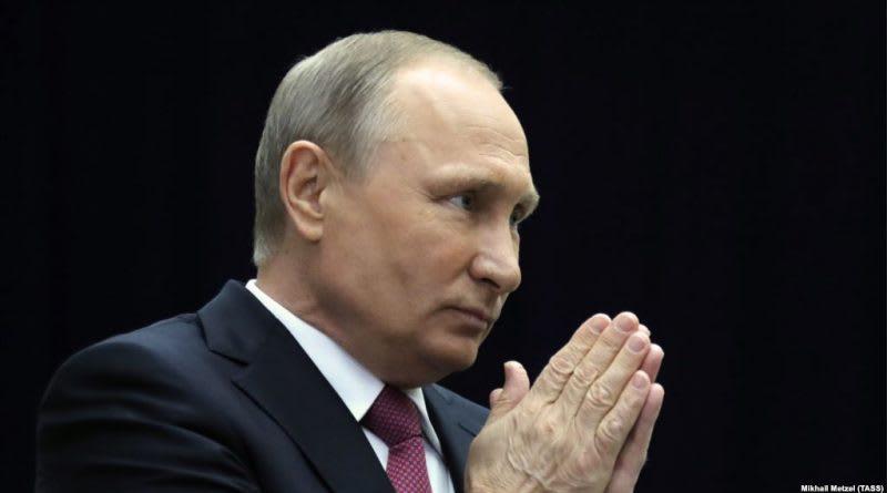 США возвращают санкции, которые вводились против СССР