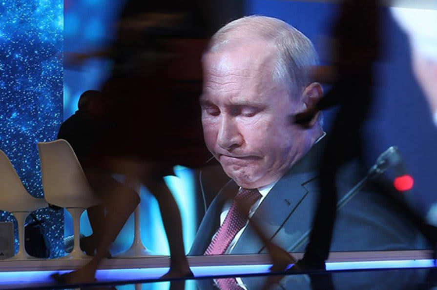 Разрешение завезти в Украину «Бук» дал Путин — адвокат потерпевших в деле MH17