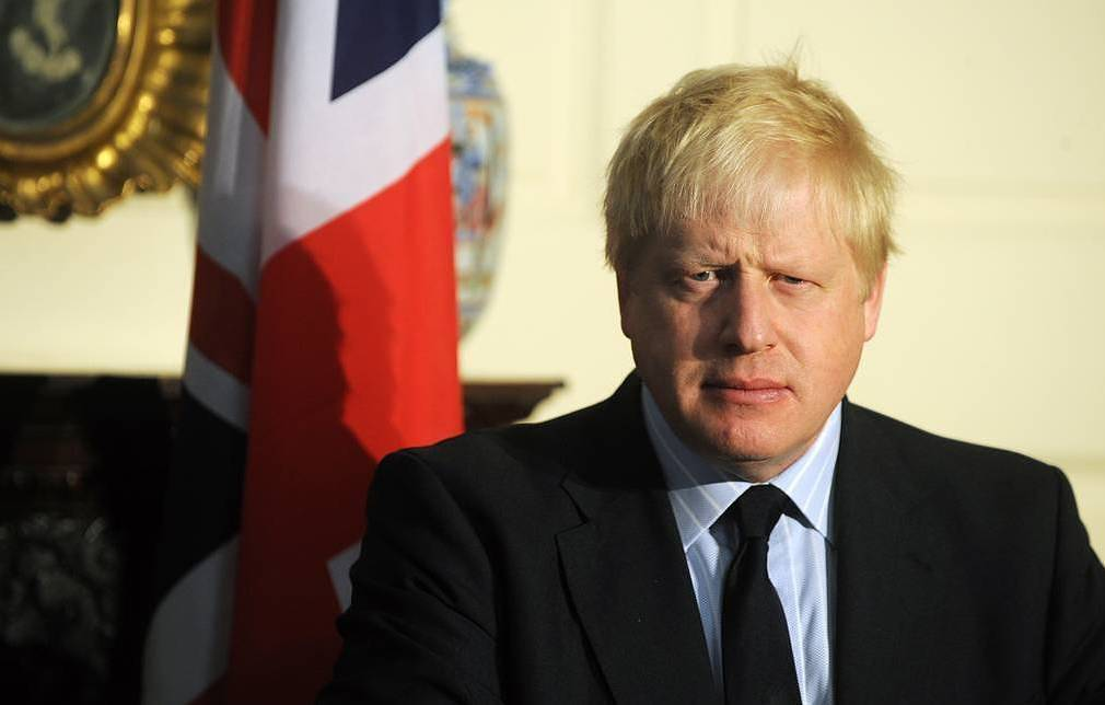 В Великобритании больше не отрицают вмешательство России в выборы — The Guardian