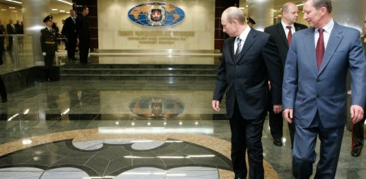 «Последний кураж» российских спецслужб